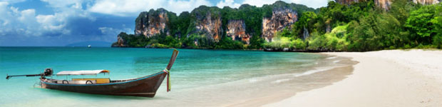 Featured Destination: Thailand