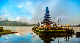 Featured Destination: Bali